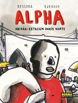 ALPHA ABIYAN-ESTACION PARIS NORTE