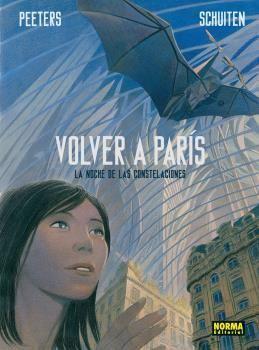 VOLVER A PARIS 2