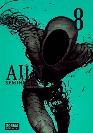 AJIN 8