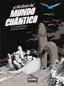 EL MISTERIO DEL MUNDO CUANTICO