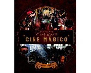 CINE MAGICO 3. ARTEFACTOS ASOMBROSOS