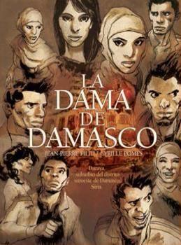 LA DAMA DE DAMASCO