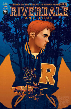 RIVERDALE: ONE SHOT