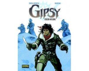 GIPSY. EDICION INTEGRAL