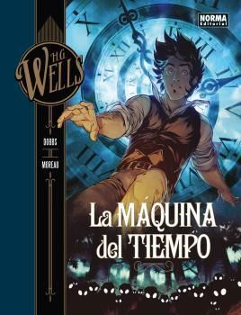 H.G. WELLS 1. LA MAQUINA DEL TIEMPO