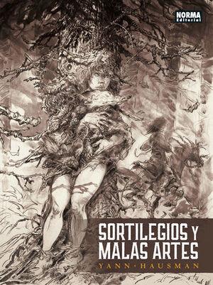 SORTILEGIOS Y MALAS ARTES. EDICION INTEGRAL