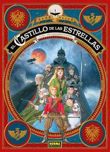 EL CASTILLO DE LAS ESTRELLAS 3. LOS CABALLEROS DE MARTE