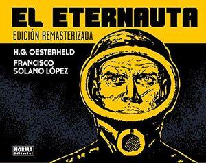 EL ETERNAUTA. EDICION REMASTERIZADA