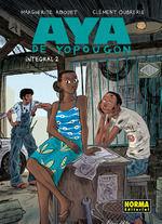 AYA DE YOPOUGON. INTEGRAL 2
