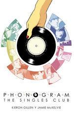 PHONOGRAM 2. THE SINGLES CLUB
