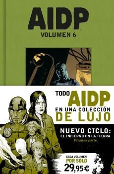 AIDP INTEGRAL. VOLUMEN 6