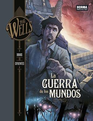 H.G. WELLS 2. LA GUERRA DE LOS MUNDOS