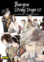 BUNGOU STRAY DOGS 7