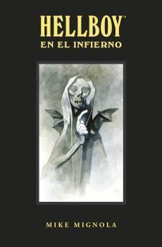 HELLBOY EN EL INFIERNO. EDICION INTEGRAL