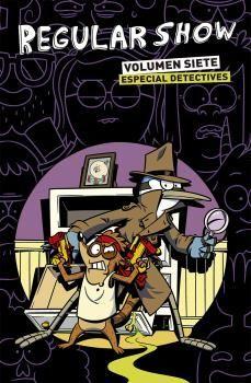 HISTORIAS CORRIENTES 7. ESPECIAL DETECTIVES