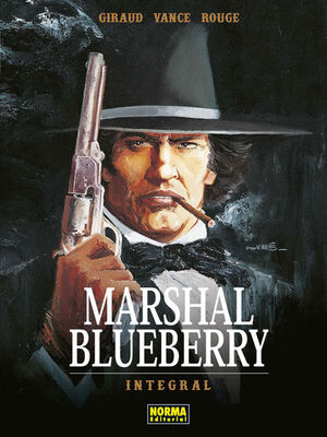 MARSHAL BLUEBERRY. EDICION INTEGRAL 1