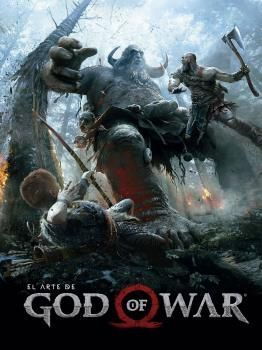 EL ARTE DE GOD OF WAR
