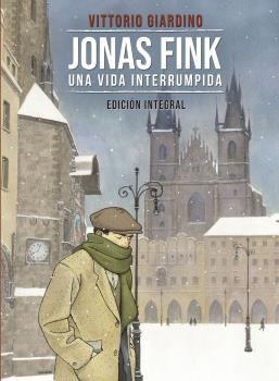 JONAS FINK, UNA VIDA INTERRUMPIDA