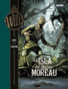 COLECCION H. G WELLS: LA ISLA DEL DOCTOR MOREAU