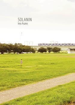 SOLANIN. EDICION INTEGRAL