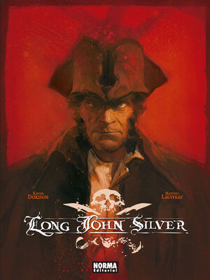 LONG JOHN SILVER. EDICION INTEGRAL