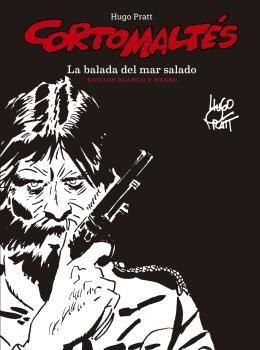 CORTO MALTES: LA BALADA DEL MAR SALADO