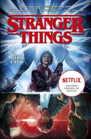 STRANGER THINGS 1. EL OTRO LADO