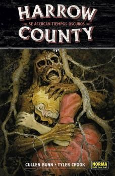 HARROW COUNTY 7