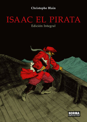 ISAAC EL PIRATA