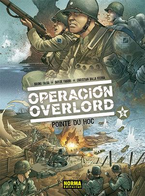 OPERACION OVERLORD 5