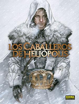 LOS CABALLEROS DE HELIOPOLIS 2