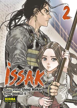 ISSAK 2