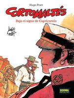 CORTO MALTES:BAJO EL SIGNO DE CAPRICORNIO (EDICION COLOR)