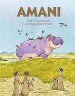 AMANI, L'HIPOPOTAM PACIFIC