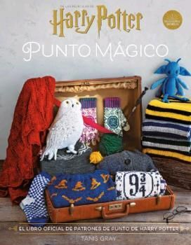 HARRY POTTER: PUNTO MAGICO