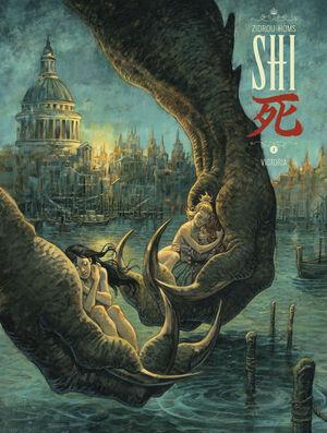 SHI 4. VICTORIA