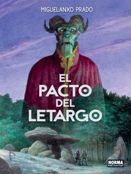 EL PACTO DEL LETARGO