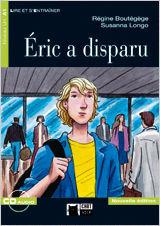 ERIC A DISPARU (AUDIO TELECHARGEABLE)