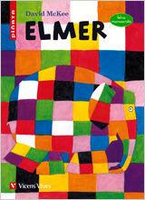 ELMER (LETRA MANUSCRITA)