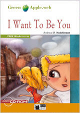 I WANT TO BE YOU  (FREE AUDIO A2)