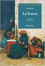 LA BUSCA (CLASICOS HISPANICOS