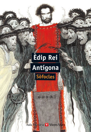 EDIP REI. ANTIGONA (AULA LITERARIA)