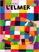 L'ELMER. PINYATA (LLETRA MANUSCRITA)