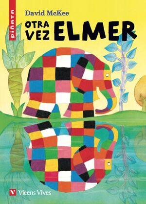 OTRA VEZ ELMER (LETRA MANUSCRITA)
