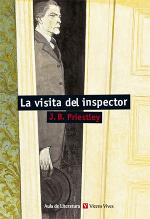 LA VISITA DEL INSPECTOR N/C