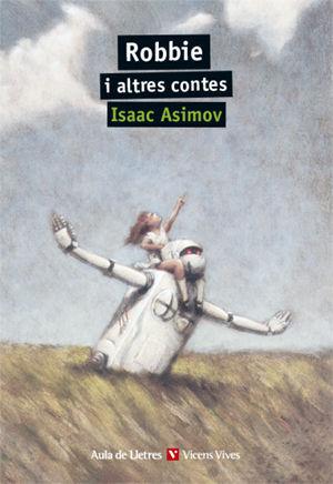 ROBBIE I ALTRES CONTES (AULA LLETRES)