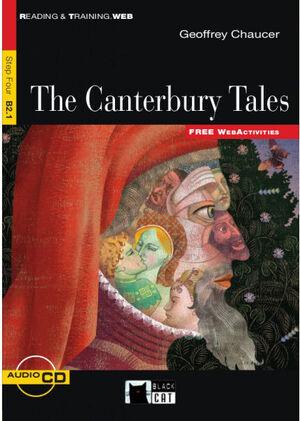 THE CANTERBURY TALES (FREE AUDIO) (FW) B2.1