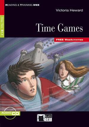 TIME GAMES (FREE AUDIO)