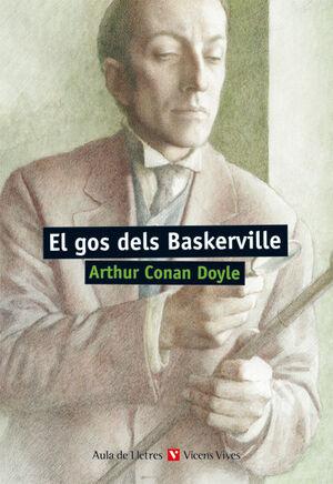 EL GOS DELS BASKERVILLE N/E (AULA LLETRES)