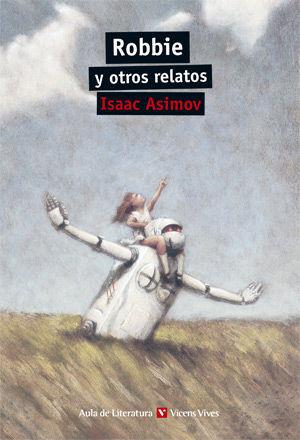 ROBBIE Y OTROS RELATOS N/E